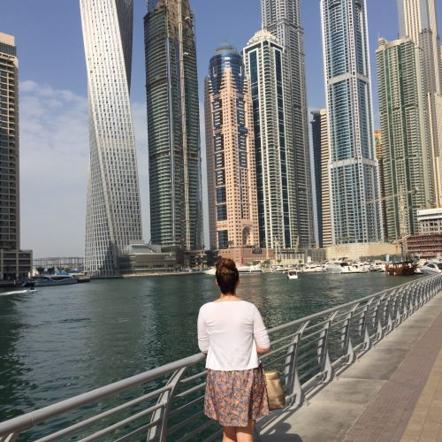 7 Exciting Things to Do in Dubai