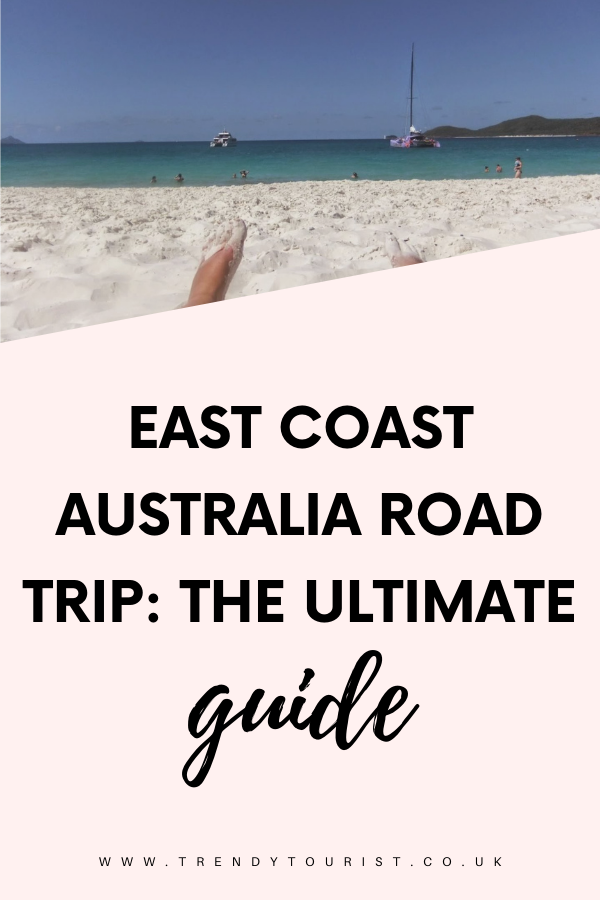 East Coast Australia Road Trip The Ultimate Guide
