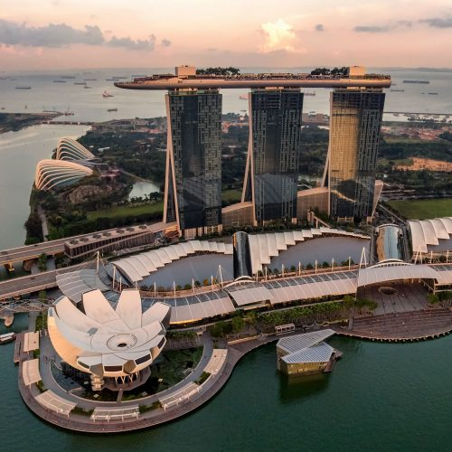 5 Spectacular Things to Do in Singapore