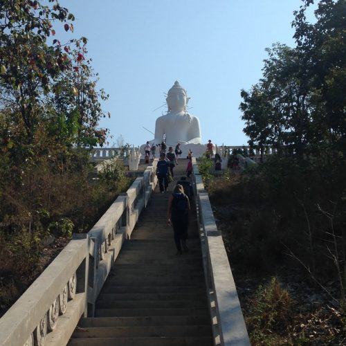 7 Highlights of Pai, Thailand