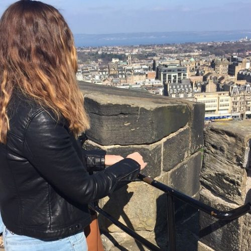 Is Edinburgh Worth Visiting? In A Word: Yes!