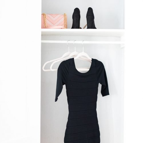 5 Wardrobe Staples Every Woman Should Own