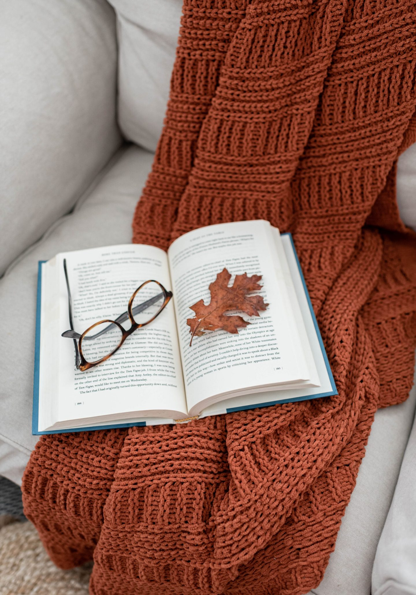 Why Autumn is the Best Season