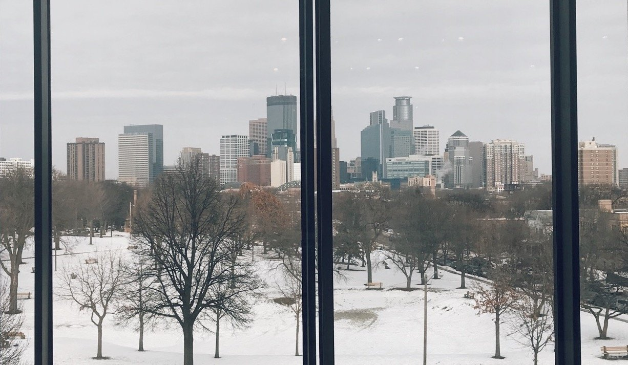 How to Spend a Weekend in Minneapolis