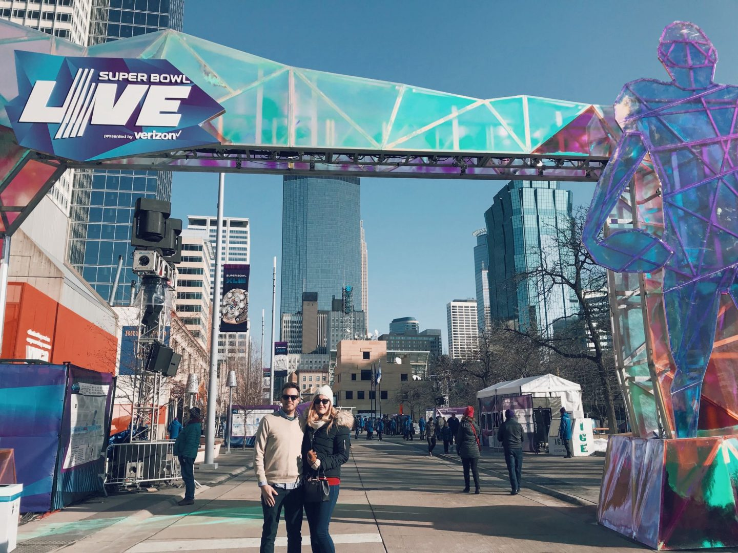 Super Bowl 52 Minneapolis