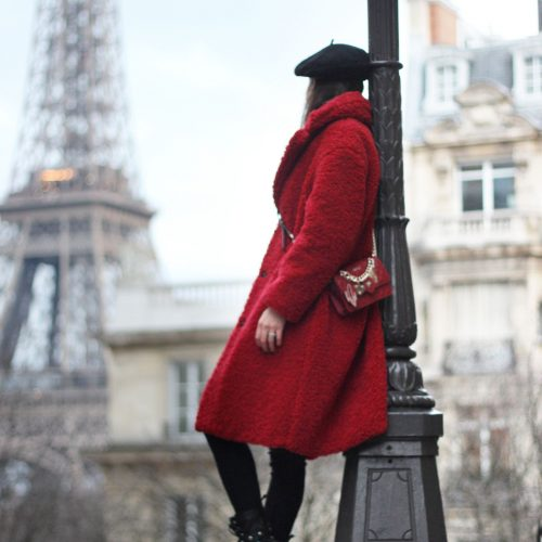 3 Winter Coats You Need in Your Wardrobe
