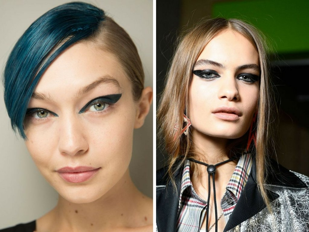 Beauty Trends for SS18