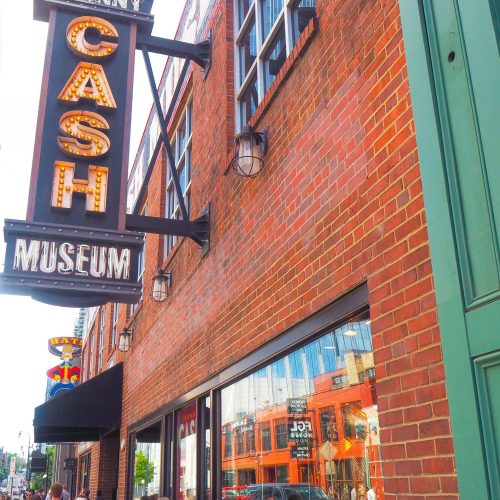 5 Reasons Why You Must Visit Nashville