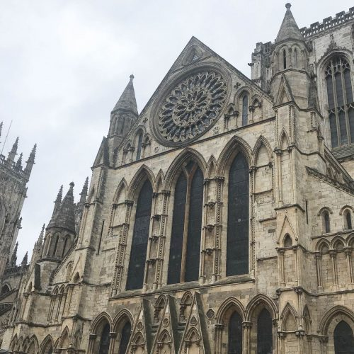 How to Spend a Day in York as a First-Timer