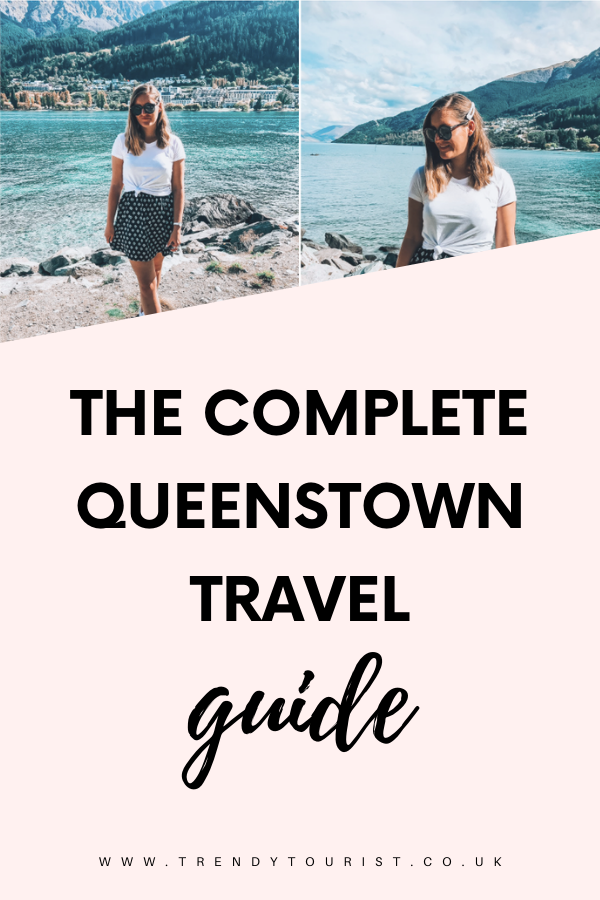 The Complete Queenstown Travel Guide