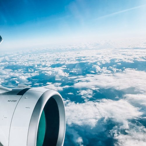 The 7 Worst Types of People on a Plane