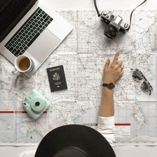 The Best Black Friday Travel Deals 2019