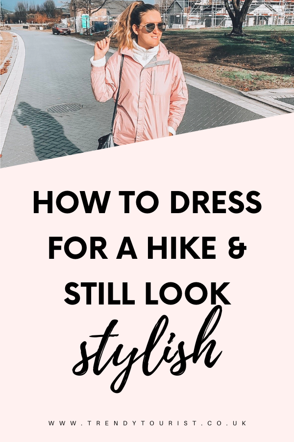 How to Dress for a Hike