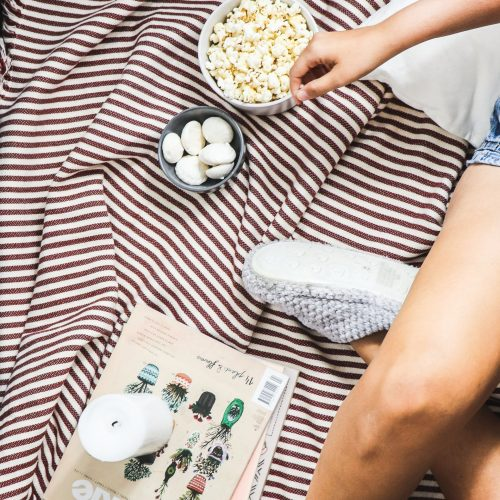 Self-Care and Wellness Trends That Are Bigger Than Ever
