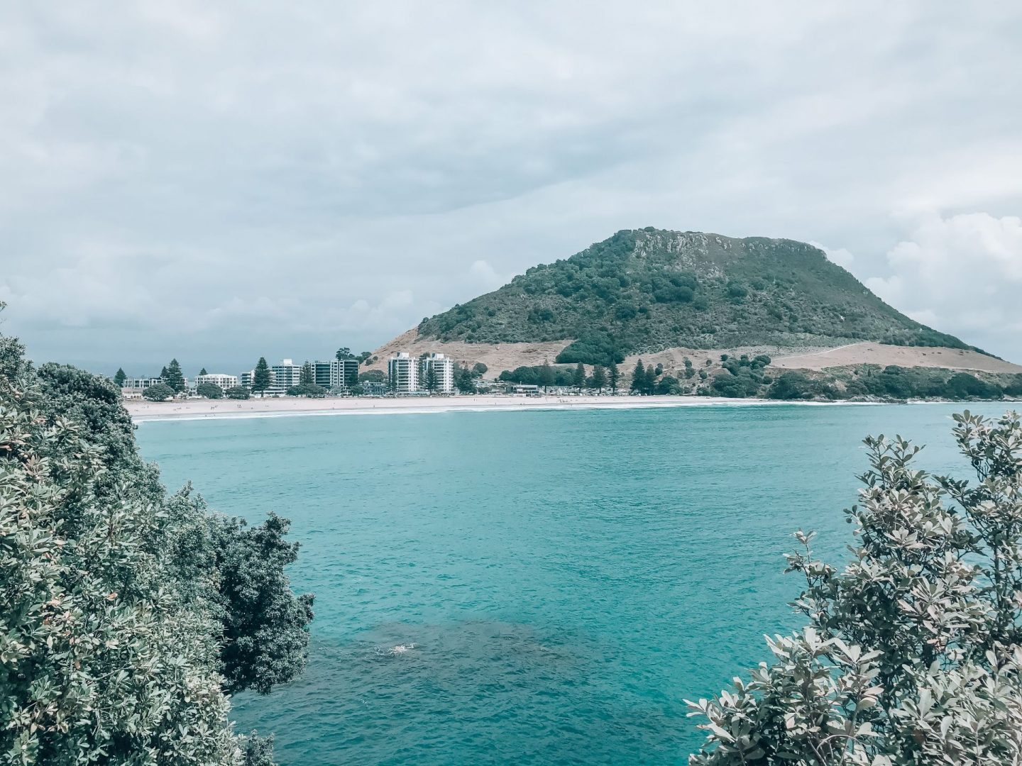 Mount Maunganui Places to Visit in North Island New Zealand