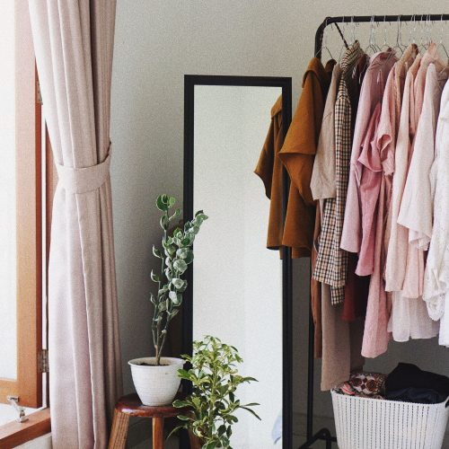 How to Have a Successful Wardrobe Clear Out