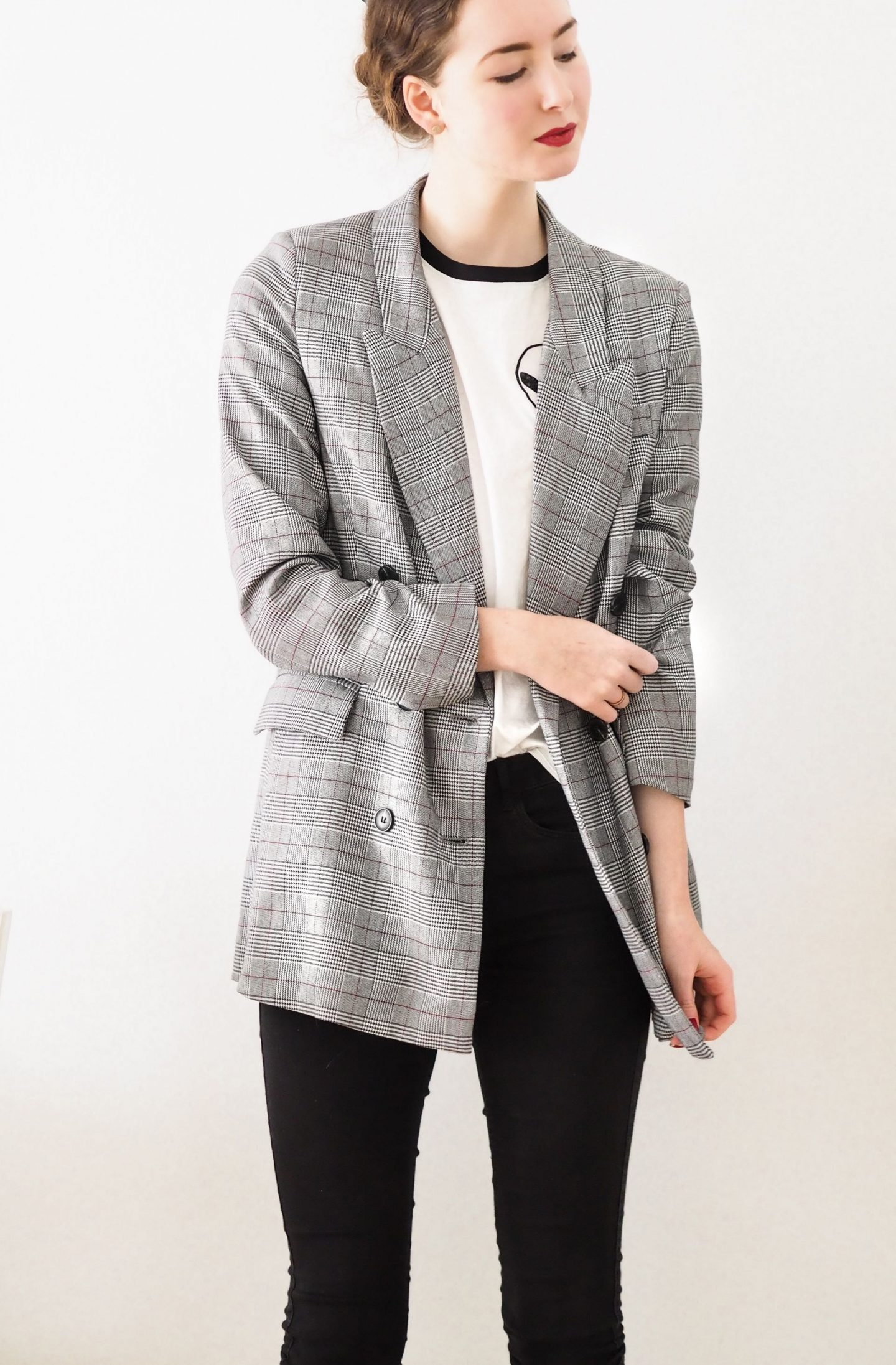 Chic Tailoring AW20 Trends