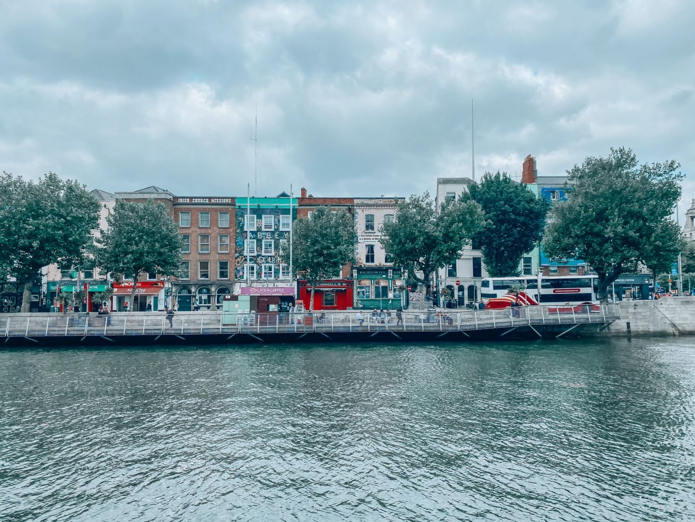 Dublin Canals