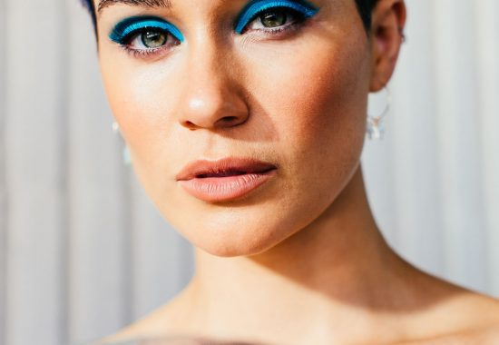 SS21 Beauty Trends and Makeup Trends
