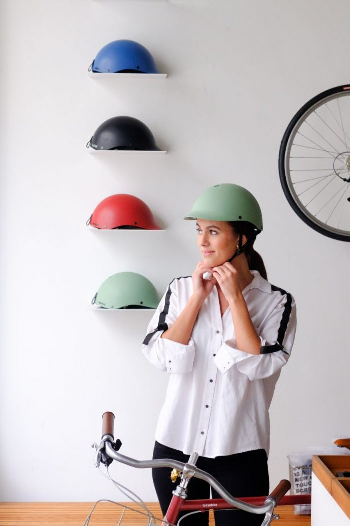 What to Wear Cycling to Feel Comfortable and Look Chic