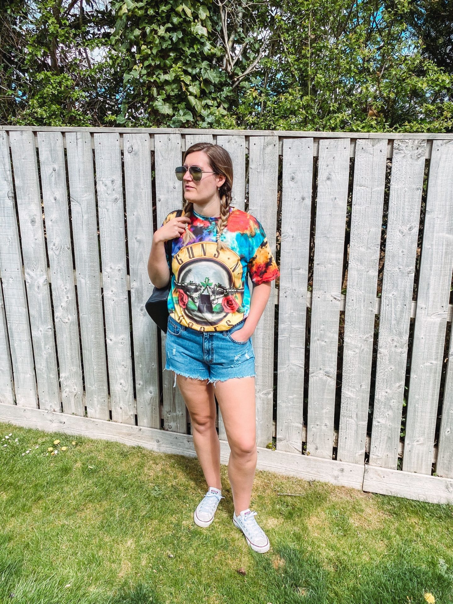 How to Wear Tie Dye for Summer