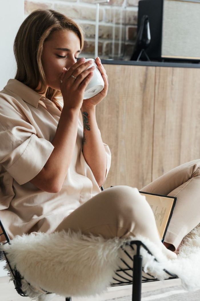 SS21 Loungewear Outfit Ideas That Are Cute Yet Cosy
