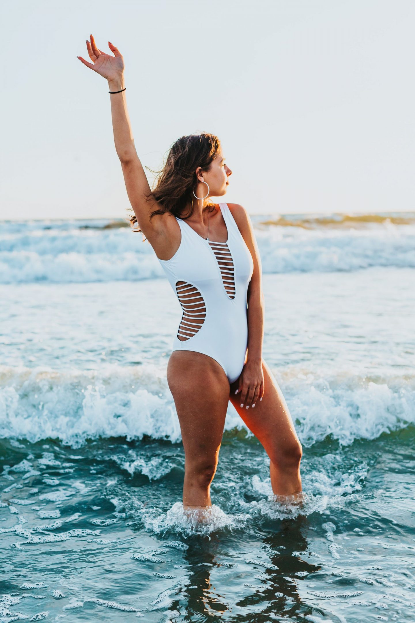 Swimsuits for Curvy Girls