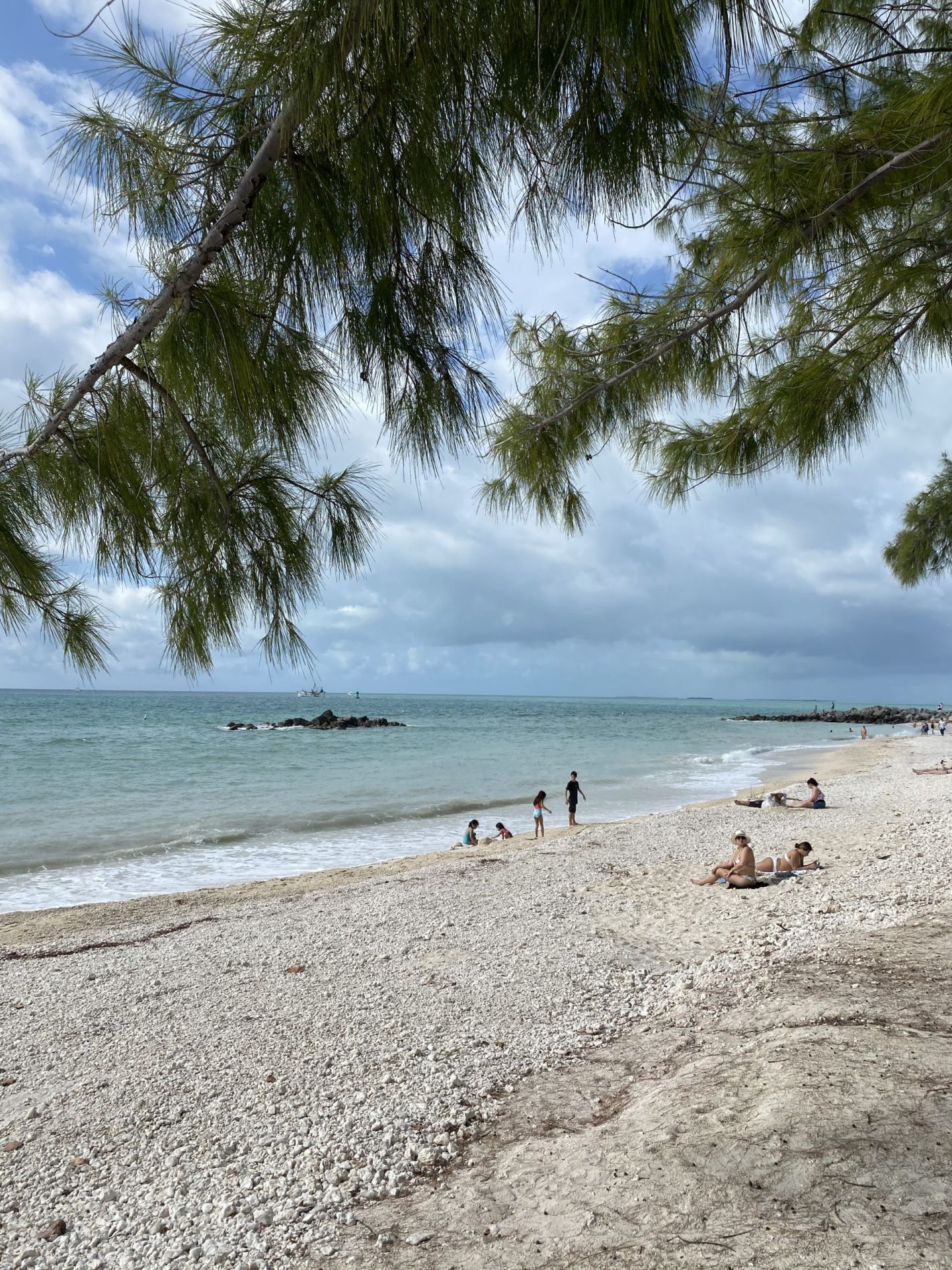 Fort Zachary Taylor Historic State Park