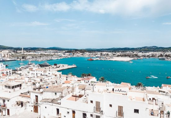 What to Do in Ibiza